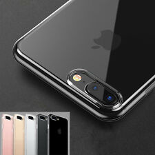 For iPhone 7 Case Ultra Thin Soft Shockproof Silicone TPU iPhone 7 Plus Cover
