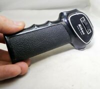 vintage Nikon camera pistol grip 2 (missing shutter release cable and button)