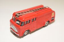 # DINKY TOY 259 FIRE ENGINE TENDER TRUCK EXCELLENT REPAINT