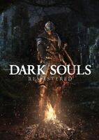 Dark Souls: Remastered PC Steam KEY, REGION FREE/GLOBAL, FAST DELIVERY!