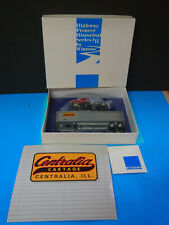 Winross Truck and Trailer Centralia Cartage Pioneer Historical Series #11 1:64