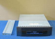 EMC VNX 5100 Storage Array 900-567-007 6x 300Gb, 9x 300Gb, 2 Controllers, 2 PSUs