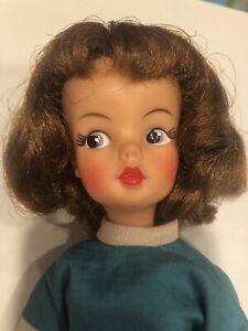 Vintage 1960's Tammy Doll With Original Outfit