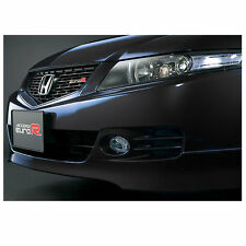 Honda Accord Euro R Acura TSX FRONT LIP SPOILER NH658P Graphite Genuine NEW