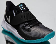 Nike Kyrie Low 3 Moon Men's Black Multi-Color Irving Basketball Sneakers Shoes