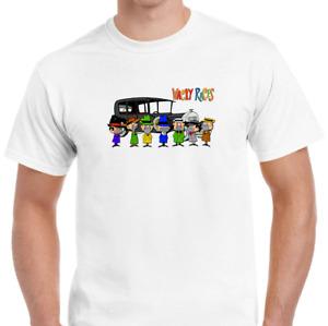 Men's Unisex,THE ANTHILL MOB,Wacky Races,Cartoon,TV Show,Retro,80's,Funky P423