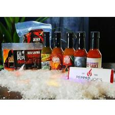 Ultimate Heat Lovers Gift box