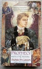 Prophecy (The Blending #5) by Sharon Green PB 1st Eos