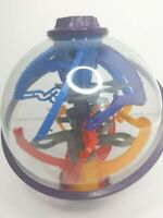 Perplexus Twist Ball Maze Puzzle Game Challenge Sphere 30 Obstacles Spin Master