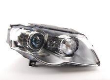 Originales de VW Passat b6 3c Xenon faros con curvas de luz derecha TDI r36 * nuevo *