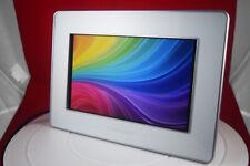 "Samsung 7"" Digital Photo Frame SPF-72H - 800 x 480 (Ref 096)"