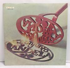 Conjunto Candela – Conjunto Candela Vinyl CLP 2002