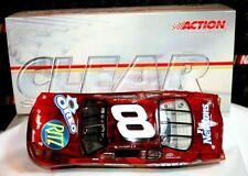 2003 Action #8 Dale Earnhardt Jr. Ritz/OREO Clear Car Monte Carlo 1/24 RARE! HOT