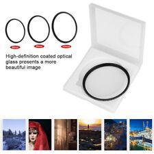 86mm/95mm/105mm Mc Filter Camera Lens Protector filter Accessories Set Sp
