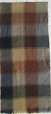 -Magnifique  Foulard  Echarpe 100% cashemere TBEG  vintage Scarf