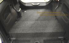 Fiat 500 Rear Seat Delete kit, Shrader