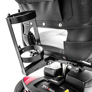 Scooter OXYGEN TANK HOLDER Challenger Mobility JO2H for Pride, Golden & Drive
