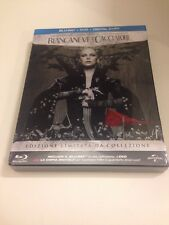 Biancaneve e il cacciatore (Blu-Ray Disc + DVD + Digital Copy - SteelBook)
