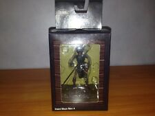 Ray Harryhausen Film Library Movie Action Figure - Insect Moon Men A