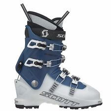SCOTT PHANTOM SKI BOOT MEN'S ALPINE TOURING DYNAFIT CERTIFIED 27.0