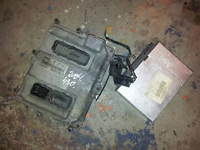 MAN TGA 430PS ignition set, EDC, ECU, BOSCH 0281010255 + FFR 81258057042 + chip