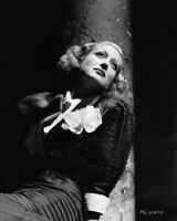8x10 Print Joan Crawford Beautiful Fashion Portrait #JCMG