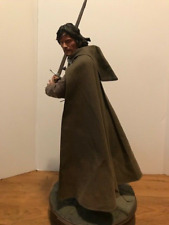 New ListingSideshow Aragorn Premium Format Figure Lord of the Rings - Used