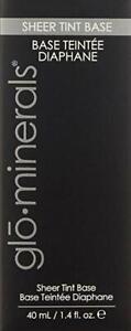 glō-minerals Sheer Tint Base - Natural, 1.4 oz / 40 ml