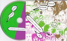 KITSUNE MAISON COMPILATION 12 - RARE 15 TRACK PROMO CD BARGAIN!
