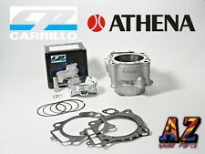 04 05 TRX450R TRX 450R 97mm 479cc CP 13:1 Athena Big Bore Top End Cylinder Kit