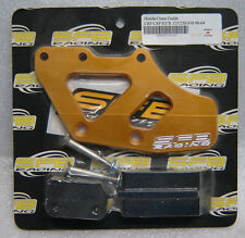 SFB 1990/2004 HONDA CR/CRF-ALL RACING CHAIN GUIDE - GOLD