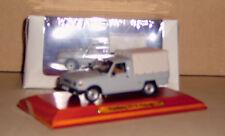 Ist Models IST030 Wartburg 353 Pick-up beige (1977) Massstab 1 43