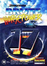 OFFICIAL Street Machine SUMMERNATS 17 DVD! Burnouts V8s