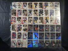 1999-2000 McDonalds UD Hockey -54 cards, Base Set + 18 Gretzky cards
