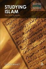 STUDYING ISLAM - NEW HARDCOVER BOOK