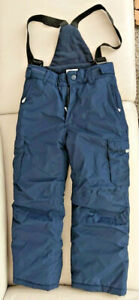 Schneehose, Skihose, Matschhose für den Winter 122