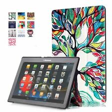 Case for Lenovo Tab 2 A10-70 A10-70F A10-70L 10.1 Protective Cover Case Folio