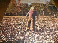 """Allman Bros. LP """"Brothers And Sisters"""" 1973 on Capricorn in VG+"""