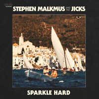 """Stephen Malkmus & The Jicks - Sparkle Hard (NEW 12"""" VINYL LP)"""