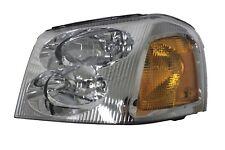 for 2002 2008 GMC Envoy Left Driver Side Headlamp Headlight LH 02 08