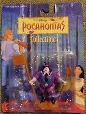 Disney's Pocahontas Collectible Figure John Ratcliffe NIP
