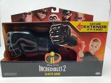 Disney Pixar Incredibles 2 Elasti-Arm New in Package