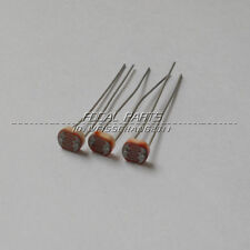 20PCS Photoresistor LDR CDS 5mm Light-Dependent Resistor Sensor GL5516 M265
