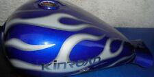 KINROAD  XT50Q  Tank!