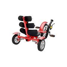 MOBO Mini (red) Kinderdreirad Trike Weel Cuiser