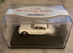 1:76 Railway Scale From Oxford