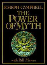 The Power of Myth,Joseph Campbell, Bill Moyers