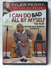 I Can Do Bad All By Myself DVD Tyler Perry David Mann Tamela Mann Kisha Grandy