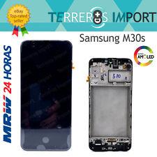 Pantalla Completa LCD Amoled Original Samsung Galaxy M30S SM-M307FN M307FN M307F