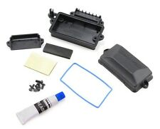 Traxxas Sealed Receiver Box: Slash,E-Revo TRA5624
